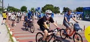 2019 한강 자전거 한바퀴 대회 참석자 모집(~8.9.)